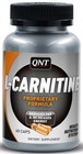 L-КАРНИТИН QNT L-CARNITINE капсулы 500мг, 60шт. - Старосубхангулово
